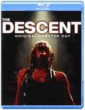 The Descent (Original Unrated Cut) [Blu-ray] New .