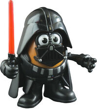 STAR WARS - Darth Vader Mr Potato Head Figurine (PPW Toys) #NEW