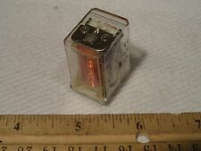 Potter & Brumfield R10-E1-Y2-V700 Ice Cube Power Relay