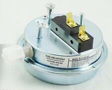 Field Controls 46273100 Air Pressure Switch For CAS-3, CAS-4 and CK Control Kits