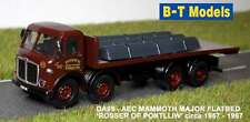 Base Toys AEC Mammoth Major F/bed DA89 OO Scale (suit HO also)