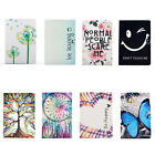 New Leather Flip Magnetic Smart Cover Case & Card Solt for iPad 2 3 4 Mini Air
