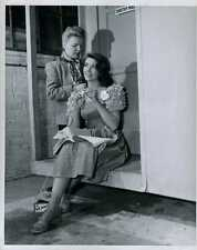 """Dorothy Malone Two Guys From Texas Original 8x10"""" Photo #J934"""