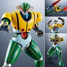 Super Robot Chogokin Koutetsu Steel Jeeg die-cast action figure Bandai
