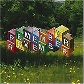 Remember Remember 10 Track CD Album Rock Action Records Mogwai Instrumental