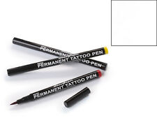 STARGAZER SEMI PERMANENT TATTOO BODY PEN #13 WHITE