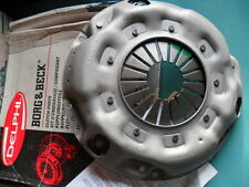 LOTUS ELAN 130 ,2S , 5 SPEED BRAND NEW BORG AND BECK CLUTCH COVER 1970-74
