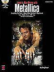 Learn to Play Drums with Metallica (2002, CD / Paperback)