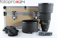 Nikon MF Nikkor 200 mm 2.0 ED + Sehr Gut (312250)