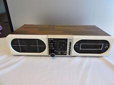 Space Age Vintage MIIDA 1088 8-Track Stereo Receiver READ DESCRIPTION