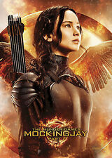 A3 HUNGER GAMES HG2 MOVIE POSTER ART PRINT BUY2GET1FREE! JENNIFER LAWRENCE
