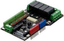 DFRobot Relay Shield 2.1 for Arduino