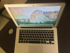 MacBook Pro A1278 Core i5 2.3 GHz 13 inch 8gb 160GB ssd  md101