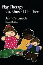 Play Therapy with Abused Children Cattanach, Ann Paperback