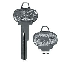 Ford Mustang Trunk key blank 1965 1966  65 66 S1127MU Classic Vintage Restore