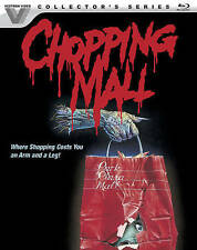 Chopping Mall [Blu-ray] by Kelli Maroney, Horror New Sealed