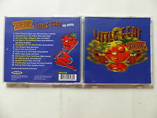 CD Album LITTLE FEAT and FRIENDS Join the band PRPCD038