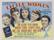 Little Women - 1949 - Janet Leigh June Allyson Elizabeth Taylor Mervyn LeRoy DVD