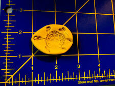 Turtle  -Flexible Silicone Mold- Candy Cake Cookie Crafts Clay Resin Sm1