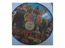 The Beatles - Sgt. Pepper's Lonely Hearts Club Band- Picture LP