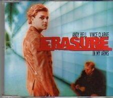 (CF935) Erasure, In My Arms - 1997 CD