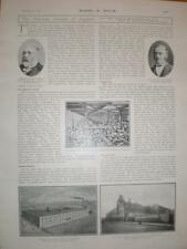 Photo article tobacco market & industry in UK 1901