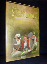 Return to the Secret Garden•Feature Films For Families (DVD, 2003) New! Sealed!