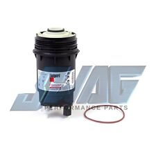 Fleetguard Fuel Filter & WIF for 07-09 Dodge 2500 / 3500 6.7 6.7L Cummins Diesel