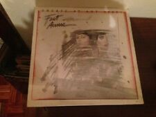 """FAST ANNIE - UNSAFE AT ANY SPEED 12"""" LP USA HARD ROCK SEALED"""