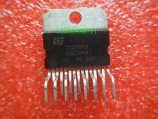 2, TDA7293 120V/100W Audio Amplifier IC with Mute NEW