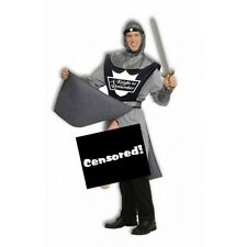 NEW Medieval Adults Only! DELUXE ADULT A KNIGHT TO REMEMBER COSTUME One Size