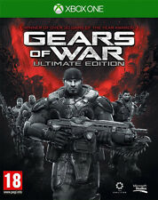 Gears of War : Ultimate Edition - Xbox One (Neuf)