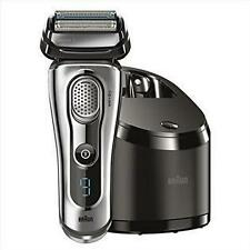 Braun 9095CC Cordless Rechargeable  Men's Electric Shaver
