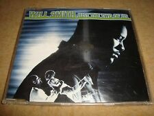 WILL SMITH - Just The Two Of Us  (Maxi-CD)