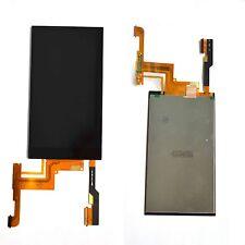 Neu Für HTC One M8 LCD Display+Touchscreen Bildschirm Front Lens Glas Schwarz