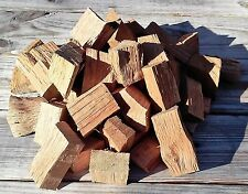 Oak Wood Chunks for Smoking Grilling Cooking BBQ Tennessee Oak