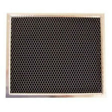 (2-Pack) Broan BPSF30 99010308 Range Hood Carbon QS WS Filter
