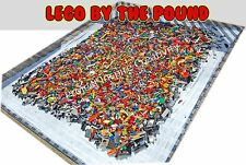 1000 Piece (2lbs) Lego Lot Creative Toy  BULK PRICE GREAT VALUE Star pokemon