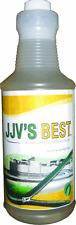 JJV's Best ALU100-Q Aluminum Pontoon Cleaner 32-oz. Bottle