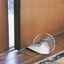 Home Powerful Security Alarm Door Stop Jam Battery Doorstop Pressure Activated