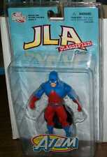 DC DIRECT JLA CLASSIFIED SERIES 3 ATOM NEW IN PACKAGE #sw-1495