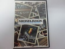 "NICKELBACK ~""PHOTO ALBUM: THE VIDEOS"" DVD"