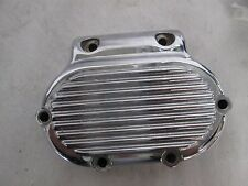 Harley Davidson Touring Softail & Dyna Chrome Transmission End Side Cover