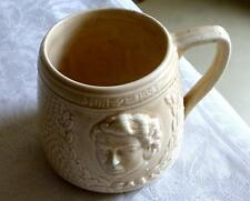 Coronation Mug 1953 by KSP Pottery. Excellent clean  condition.