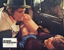 JEAN-PIERRE MOCKY UN LINCEUL N'A PAS DE POCHES 1975 PHOTO EXPLOITATION N°3