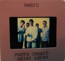 OASIS Definitely Maybe What's the Story Morning Glory Some Might Say  SLIDE 1