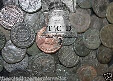 HIGH QUALITY + ANCIENT + GENUINE ROMAN / GREEK COIN HOARD BLOWOUT + NO JUNK