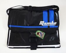 VINTAGE MAMBO CYCLE COURIER BAG 1996 FROM THE CREATORS OF MAMBO LOUD SHIRTS