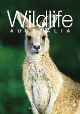 WILDLIFE AUSTRALIA - SOUVENIR BOOK - STEVE PARISH - *BRAND NEW*