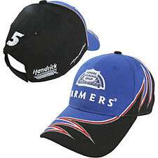 Nascar Kasey Kahne #5 HMS Farmers Insurance Element Cap/Hat NWT
